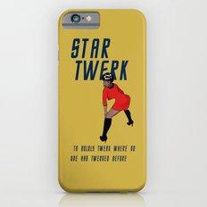 STAR TWERK iPhone 6s Slim Case