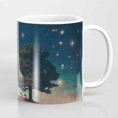 A Quiet Place for Two Mug