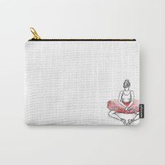 Can't Dance Carry-All Pouch