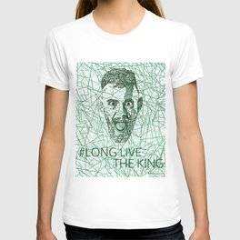Conor Mc Gregor - Long Live The King T-shirt