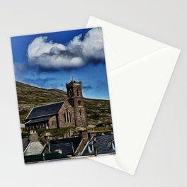 Barra Church Stationery Cards