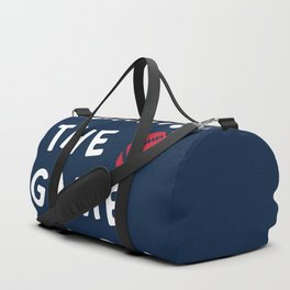 Football Duffle Bag