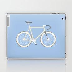 #97 bike Laptop & iPad Skin