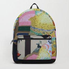Tiger Queen Backpack