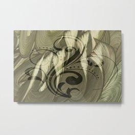 Arduinna Metal Print