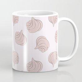 Meringues pattern Coffee Mug