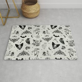 Witch Vibes Rug