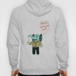 Farts Conquer All Hoody