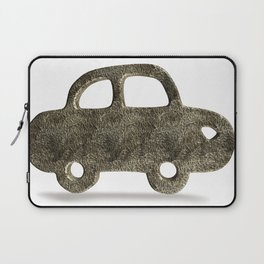 Forged old car Laptop Sleeve