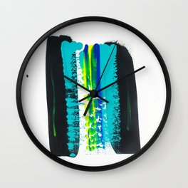 Capri Wall Clock