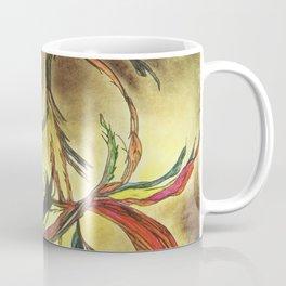 Splendid Vine Coffee Mug