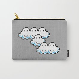 Super Mario Clouds Carry-All Pouch