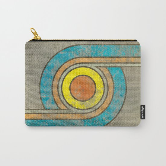 Turn Carry-All Pouch
