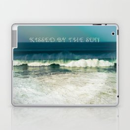Kissed by the Sun Laptop & iPad Skin
