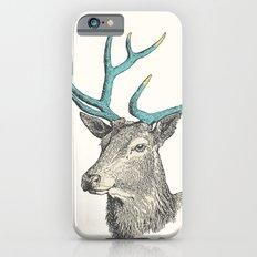 Party Animal - Deer Slim Case iPhone 6s
