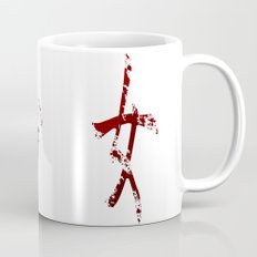 Kunoichi 3 of 4 Mug