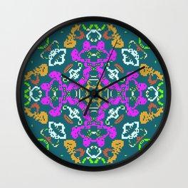 CA fantasy #67 Wall Clock