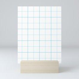 The Designer Mini Art Print
