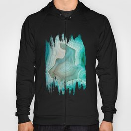 THE BEAUTY OF MINERALS 2 Hoody