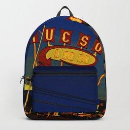 Tucson, AZ Backpack