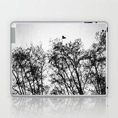 woods... Laptop & iPad Skin