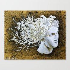 Memoria Canvas Print