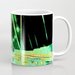 A Little Night Drive Coffee Mug