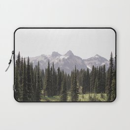 Mountain Wilderness - Nature Photography Laptop Sleeve