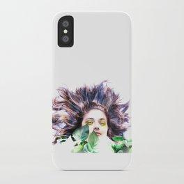 """Eve and Fauna""  iPhone Case"
