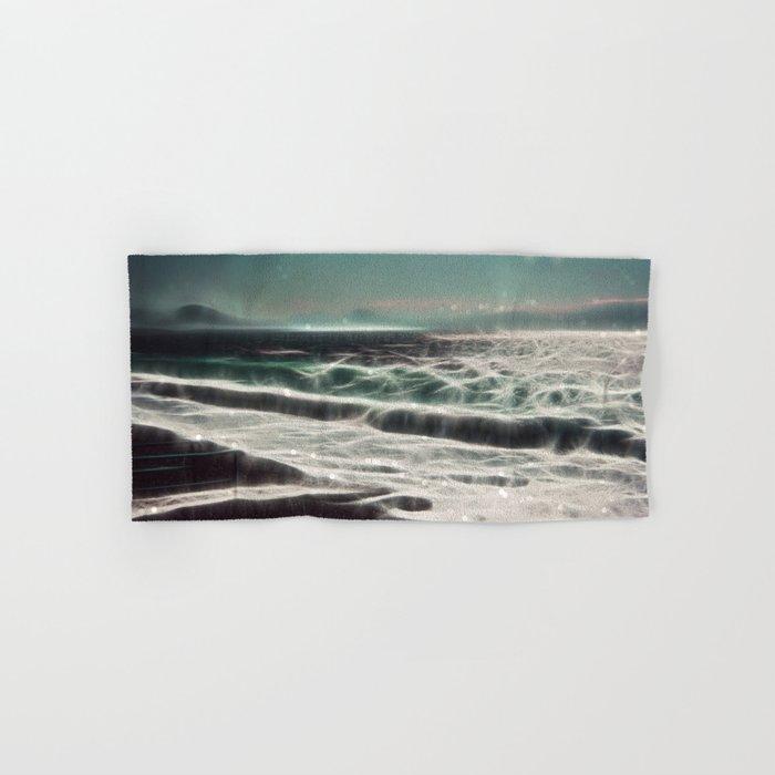 Enchanted sea Hand & Bath Towel