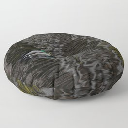 MALLARD Floor Pillow