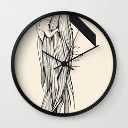 Proibida 1 Wall Clock