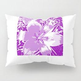 Botanical Lavender Pillow Sham