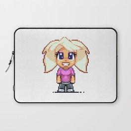 Julieta Chibi - Smile Laptop Sleeve