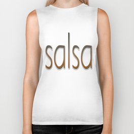 Salsa Photo Phill Biker Tank
