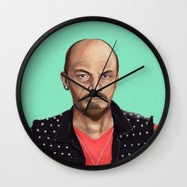 Hipstory -  Lenin Wall Clock