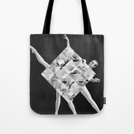 I Could Have Done It Myself Tote Bag