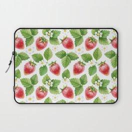 Strawberry jam Laptop Sleeve