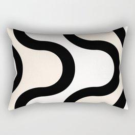 Retro Gracs N2 Rectangular Pillow