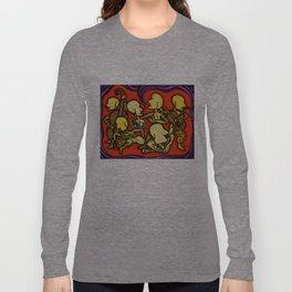 Ancient Melody Long Sleeve T-shirt