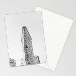 NEW YORK CITY II / Flatiron Building Stationery Cards