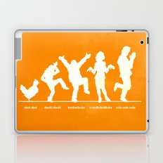Bluth Chickens Laptop & iPad Skin