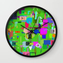 02162017 Wall Clock