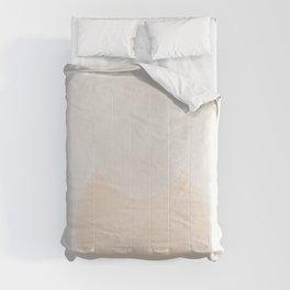 Figure Eight (cultured/linen) Comforters