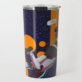 CountDown 3 Travel Mug