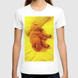 Love is... Teddy dog T-shirt