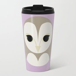 Pūce Travel Mug