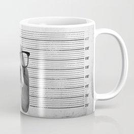 Guilty Puppy Coffee Mug