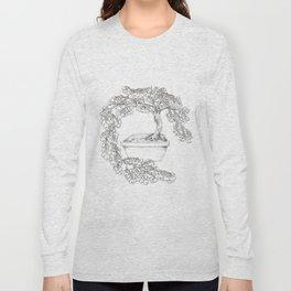 Ginkgo Tree Long Sleeve T-shirt
