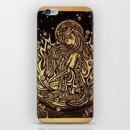La Loba iPhone Skin